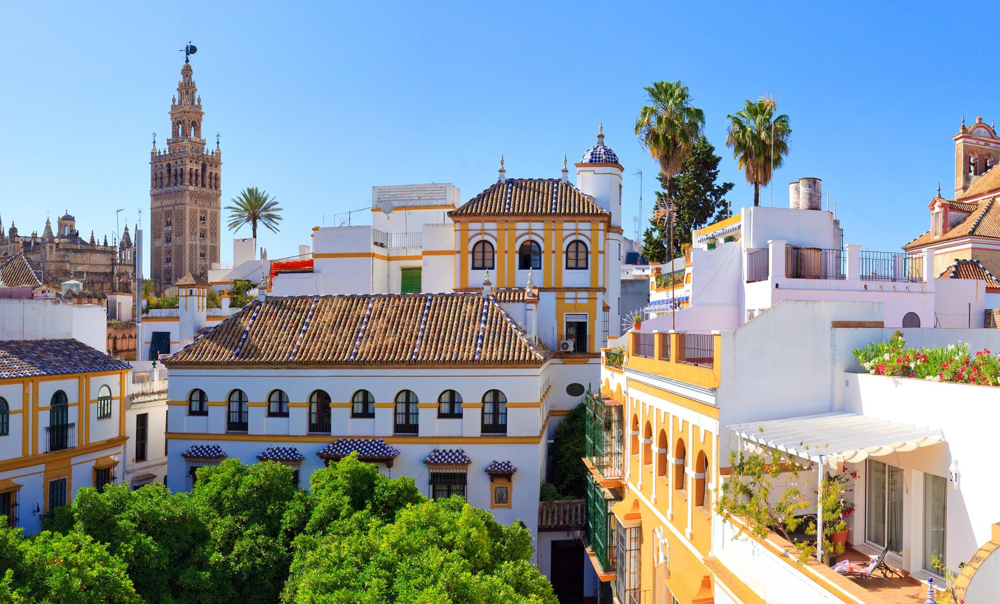 Sevilla liderará la apertura de hoteles en España en 2021