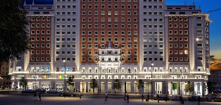 Inbest cambia las reglas del retail: abre la veda a la renta variable con el Edificio España